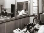 Laboratorio centrale dello stabilimento.