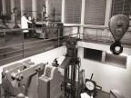 Laboratorio centrale dell'azienda.