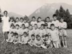 Colonia alpina aziendale Mario Garbagni.