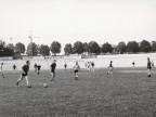 Torneo di calcio aziendale.