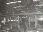Impianto di trafilatura a freddo. 1988