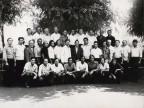 Primo gruppo di formazione in URSS. 1979