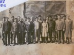 The team of mechanical-energy-tooling (MES) workshop. 1987