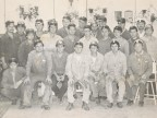 The best performing team: MES. 1984