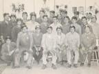 Le migliori prestazioni di squadra: MES. 1984