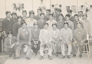 Cea mai performanta sectie: MES. 1984