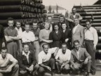 Lavoratori del Magazzino tubi.