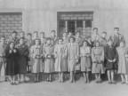 Assegnazione borse di studio ai figli dei dipendenti. 1951