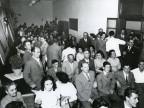Assegnazione borse di studio ai figli dei dipendenti. 1954