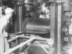 Laminazione manuale. 1930