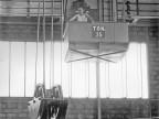 Gru per sollevamento coils. Anni '50