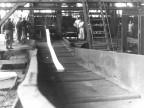 Lavorazione barre d'acciaio. Anni '30