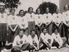 Raduno delle piccole italiane. 1932