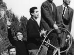 Complesso Happy Boys. Anni '60