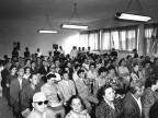 Assegnazione borse di studio ai figli dei dipendenti. 1961