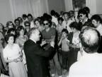 Personale IRI e famiglie. 1981
