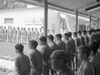 Scuola Tecnica Enrico Rocca. Allievi. Anni '60