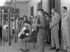Scuola Tecnica Enrico Rocca. Cerimonia. Anni '60