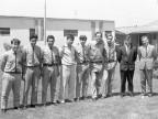 Escuela Técnica Enrique Rocca. Alumnos. Años 60