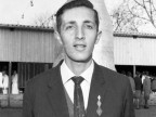 Escuela Técnica Enrique Rocca. 1966
