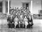 Scuola Tecnica Enrico Rocca. Allievi e maestri. Anni '60