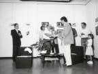 Premiazione del concorso fotografico.
