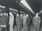 Inaugurazione laminatoio Feezmoon.