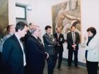 """Mostra """"Attraverso gli Anni '30"""" all'Accademia Carrara."""